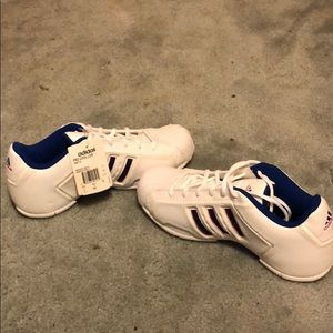 Adidas Pro Cool Low Basketball shoes